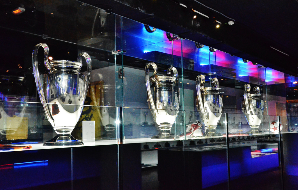 fcb museo