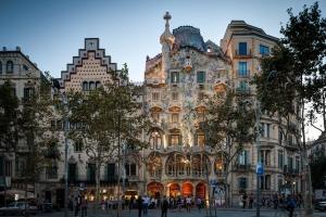 Organizar tu viaje a Barcelona