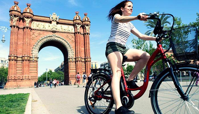 Electric-bike