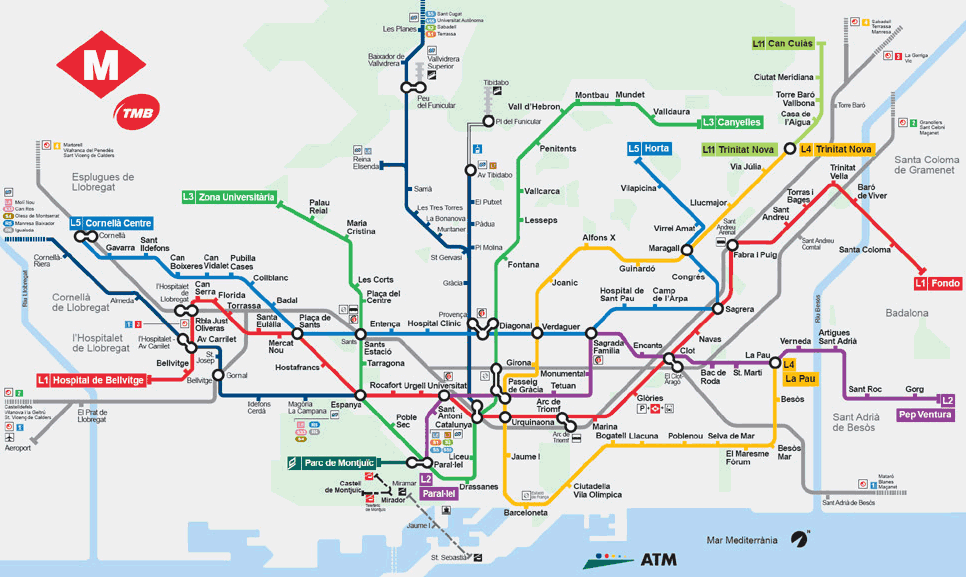 subway-map