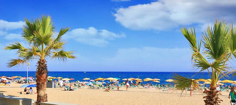 Playa-Barcelona-1